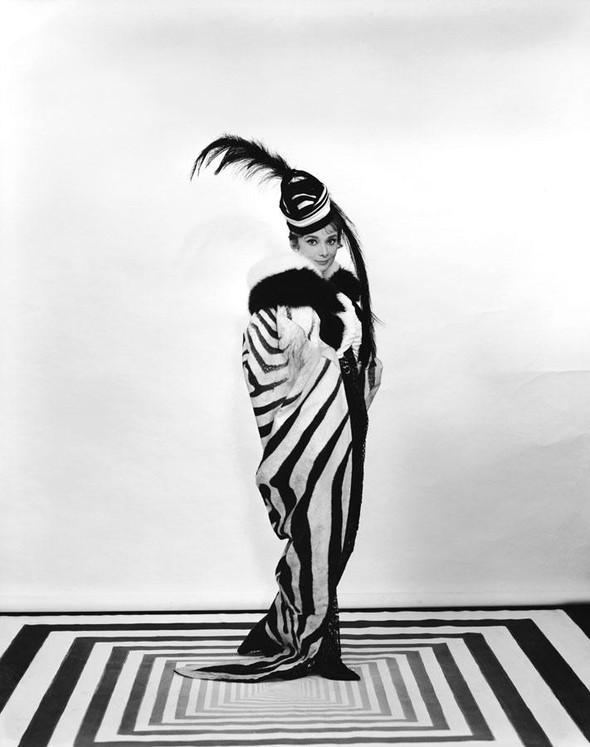 Cecil Beaton. Изображение № 219.