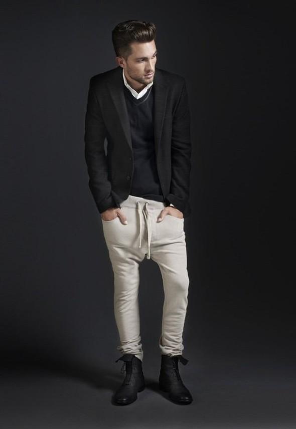 Zara Fall 2010. Menswear. Изображение № 1.