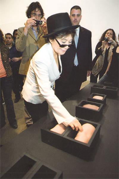 6 альбомов о женщинах в искусстве. Изображение №62.