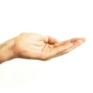 Международный язык жестов. Изображение № 3.