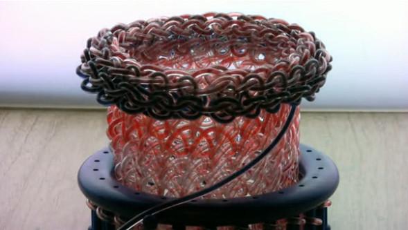 Liquid sculpture byCharlie Bucket. Изображение № 3.