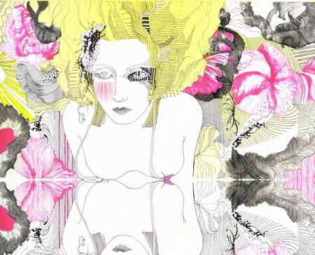 Noumeda Carbone. Изображение № 14.