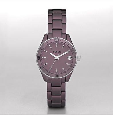 Изображение 35. Коллекция часов Fossil, дизайн Philippe Starck.. Изображение № 38.