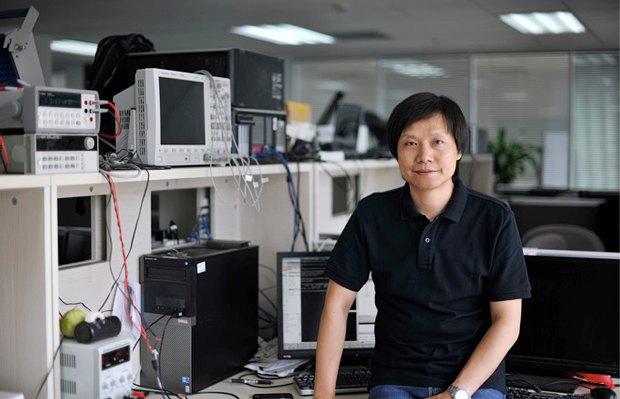 «Китайский Джобс» завоевывает мир: Все, что нужно знать о смартфонах Xiaomi. Изображение № 2.