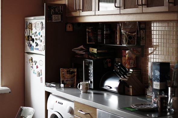 Музыкальная кухня: Revoltmeter. Изображение №15.