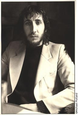 Michael Putland. Легендарные рок-фото. Изображение № 18.