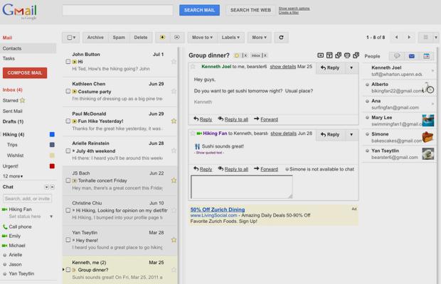 10 советов для тех,  кто пользуется Gmail. Изображение № 3.