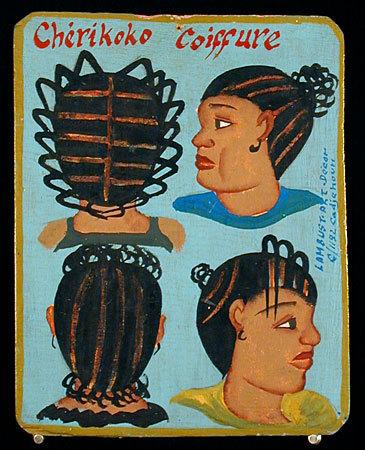 African Hairlooks. Изображение № 18.