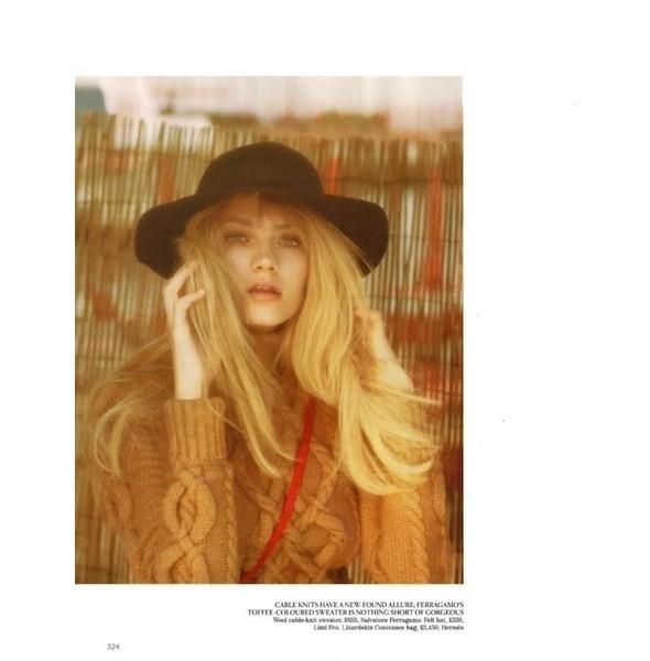 5 новых съемок: Purple Fashion, Vogue и W. Изображение № 36.