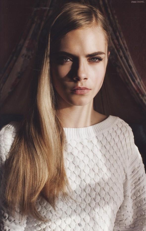 Съёмки: Elle, Vogue и другие. Изображение № 27.