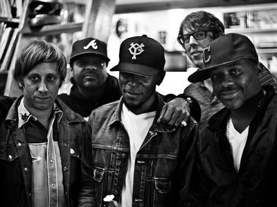 Война и мир: Хип-хоп в бифах и коллаборациях. Изображение № 17.