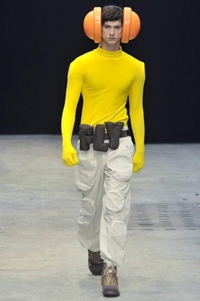 Изображение 5. Fashion-авангард из разных стран.. Изображение № 6.