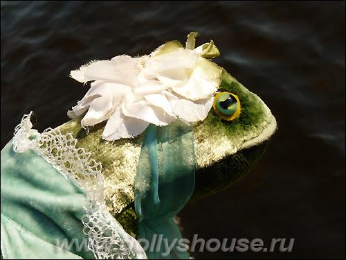 Алена Жиренкина и ее звери. Изображение № 6.