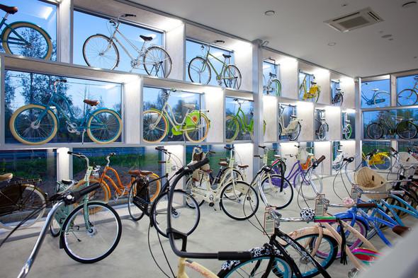 Electra Bike Hub. Изображение № 19.