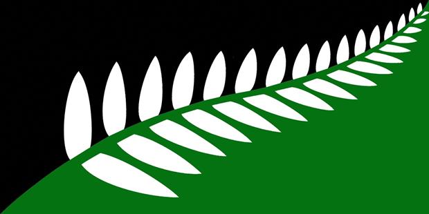 Новая Зеландия показала 40вариантов нового флага. Изображение № 27.