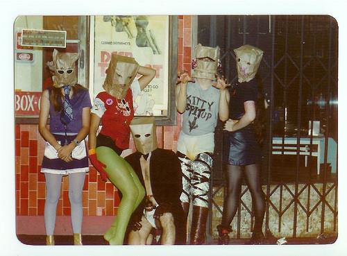L. A. Punk Rock 1976–1981. Изображение № 20.