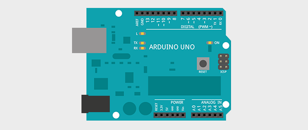 Как конструктор для программистов Arduino помогает воплощать сумасшедшие идеи. Изображение № 2.