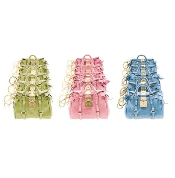 Изображение 4. Miu Miu: новая коллекция сумок и интернет-магазин.. Изображение № 1.