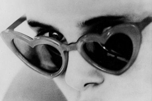 Мудборд: Таня Пёникер, художница. Изображение № 86.