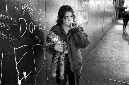 Классик документальной фотографии Mary Ellen Mark. Изображение № 44.