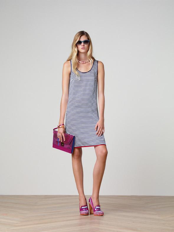 Лукбук: Tommy Hilfiger Sportswear SS'12 (мужская и женская коллекции). Изображение № 24.