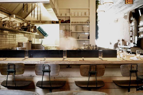 Место есть: Новые рестораны в главных городах мира. Изображение № 29.
