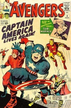 Marvel Universe на большом экране. Изображение № 2.