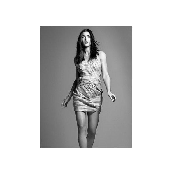 American Women: совместный проект Брайана Адамса и Calvin Klein. Изображение № 3.