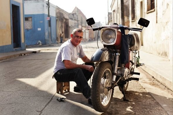 Изображение 20. Кубинский лук. Зима 2010/2011.. Изображение № 23.