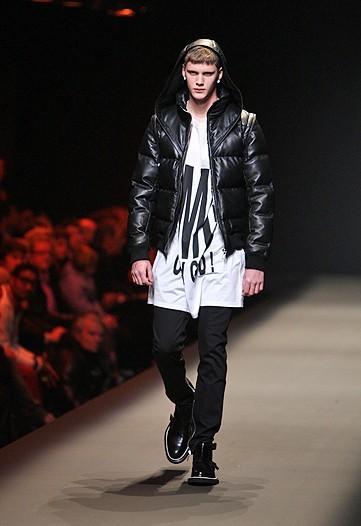 Dior Homme Fall 2009. Изображение № 28.