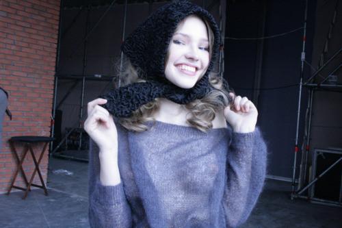 Изображение 39. Прямая речь: Юлия Шавырина, владелица модельного агентства Avant.. Изображение № 36.