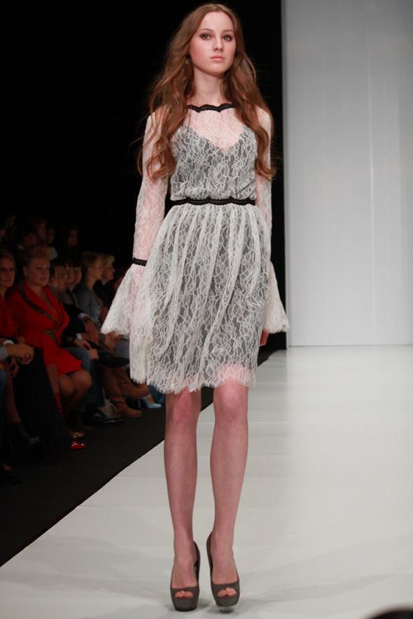 Mercedes-Benz Fashion Week Russia Сезон Весна-Лето 2012. Изображение № 30.