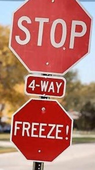 STOP SIGN. Изображение № 2.