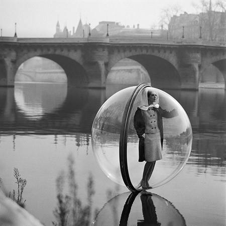 Большой город: Париж и парижане. Изображение № 200.