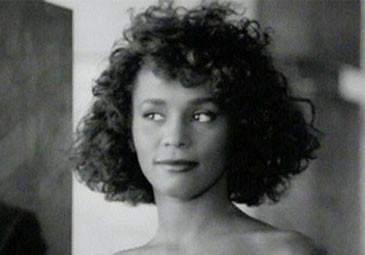 """ЛЕГЕНДА """" – 46″. Whitney Houston. Изображение № 5."""