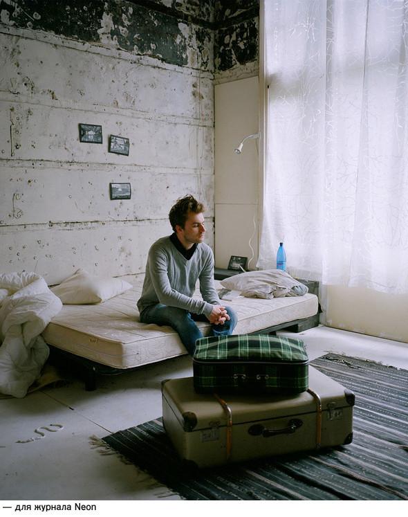 Фотограф – ЯнПосма. Изображение № 17.