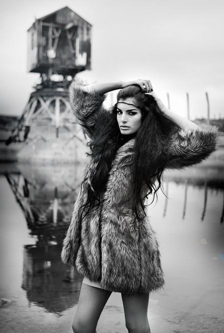 Lara Jade. Изображение № 4.