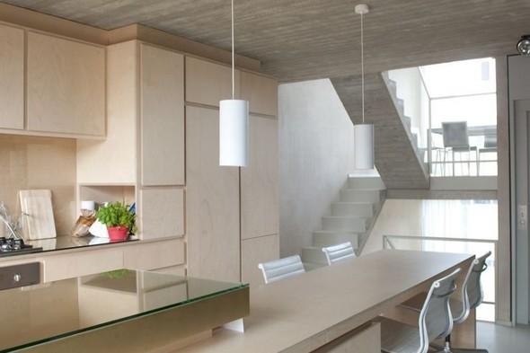 Дом для Архитекторов. Изображение № 6.