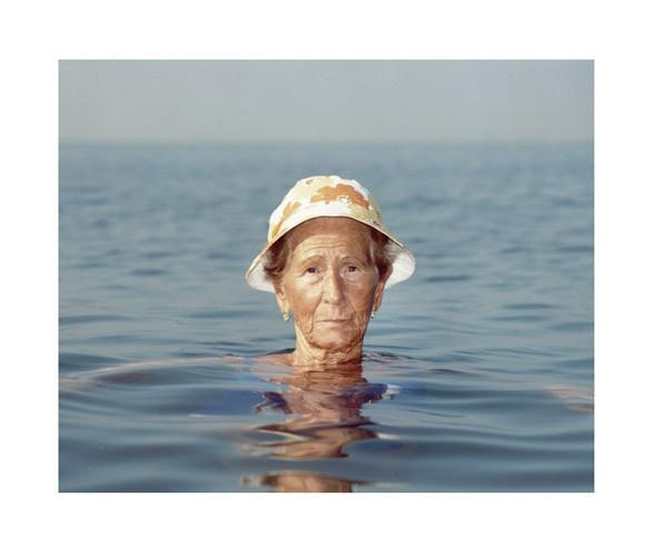 10 серий документальных фотопортретов. Изображение № 7.