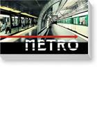Метрополис: 9 альбомов о подземке в мегаполисах. Изображение № 158.