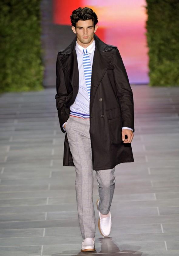 NY Fashion Week \ Spring 2011. Изображение № 52.