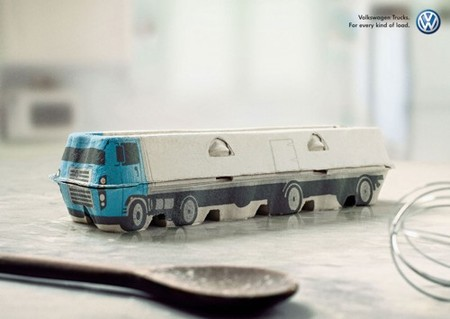 Vw trucks – for every kind of load. Изображение № 2.
