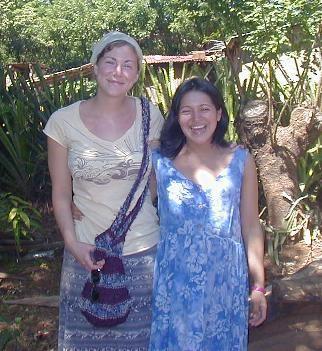 The paradise builders. Экопоселения Южной и Центральной Америк. Изображение № 12.
