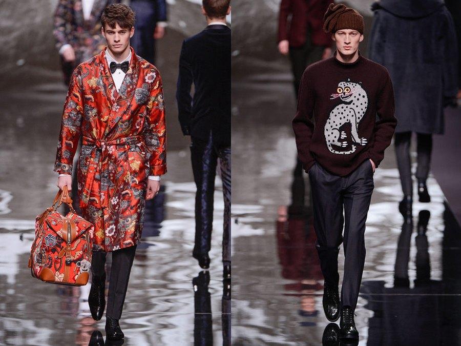 Paris Fashion Week:  День 2. Изображение № 23.