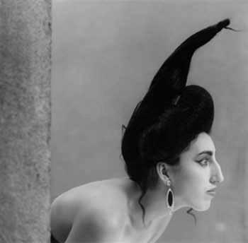"""Изображение 1. Росcи де Пальма - """"безобразная красавица"""" Альмодовара.. Изображение № 1."""