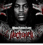 Waka Flocka Flame, Girl Talk, сборники от Diplo и Big Pink и другие альбомы недели. Изображение № 4.