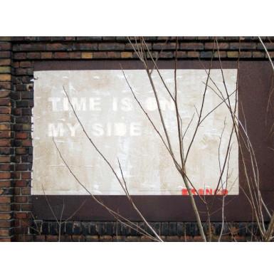 Выйду на улицу: Гид по паблик-арту. Изображение № 47.