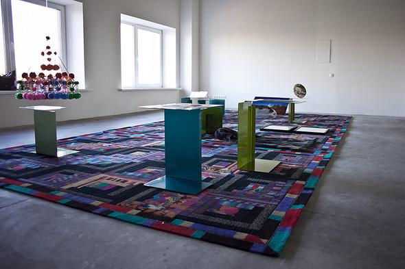 Гид по выставке: 032c Workshop Report #1 (Moscow). Изображение № 12.