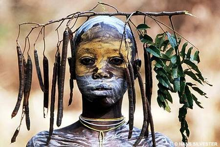 Best look battle по-африкански. Изображение № 7.