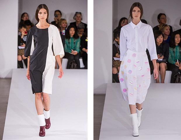 MFW SS 13: Показы Dolce & Gabbana, Fendi, Jil Sander, Marni и Versace. Изображение №28.